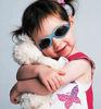 Afbeeldingen van Dooky BabyBanz sunglasses Blossom