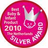 Afbeeldingen van Sock-Ons Baby Pink 0-6 Months