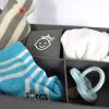 Afbeeldingen van Dooky Gift Set Ornament Kit  & memory box