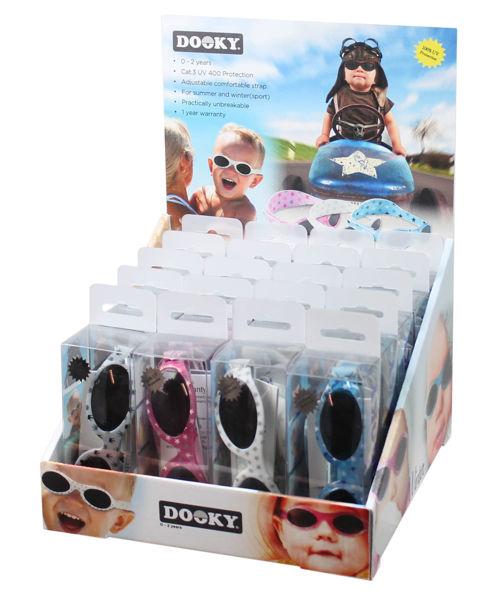 Afbeeldingen van DookyBanz Countertop display empty fits 20 pcs.