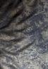 Afbeeldingen van Dooky Footmuff Small Royal Blue Velvet