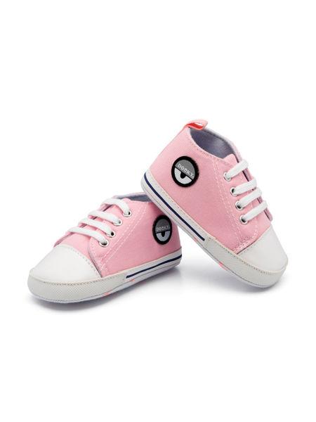 Afbeeldingen van Tisshoes Pink